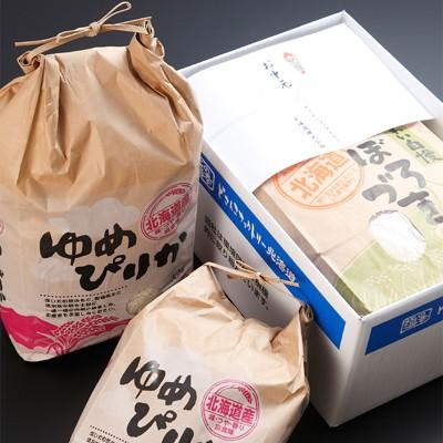 【新米 29年産 送料無料】北海道産 きたくりん 20kg【検査一等米】北海道 農協 ホクレン入荷米なので安心安全な 北海道米【新f】