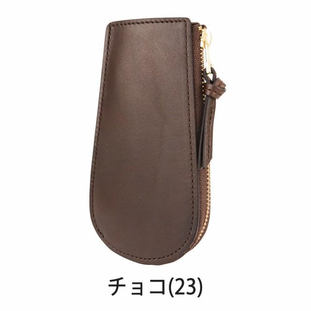 【即納】【送料無料】スロウ キーケース SLOW 革 ファスナー zip key case DOUBLE OIL ダブルオイル レザー メンズ レディース S0611D