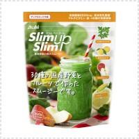【アサヒフードアンドヘルスケア】スリムアップスリム 厳選野菜の贅沢スムージー 200g