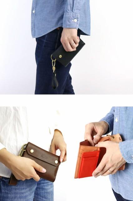 【即納】【送料無料】アッソブ 財布 三つ折り財布 AS2OV レザー アッソブ AS2OV OILED SHRINK LEATHER ASSOV 101402