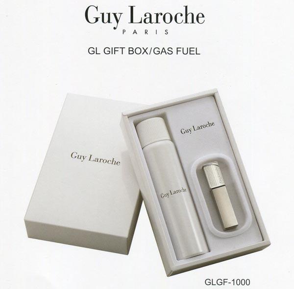 GuyLaroche(ギラロッシュ)ライター専用ギフトBOX プレゼントに!
