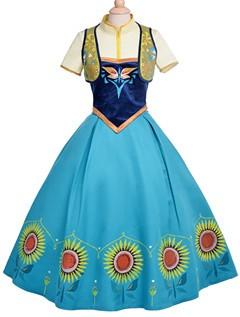 660d4bd320c78 gargamel アナと雪の女王 コスプレ 衣装 エルサ エルサ Disney ディズニー 仮装 イベント プリンセス 制服