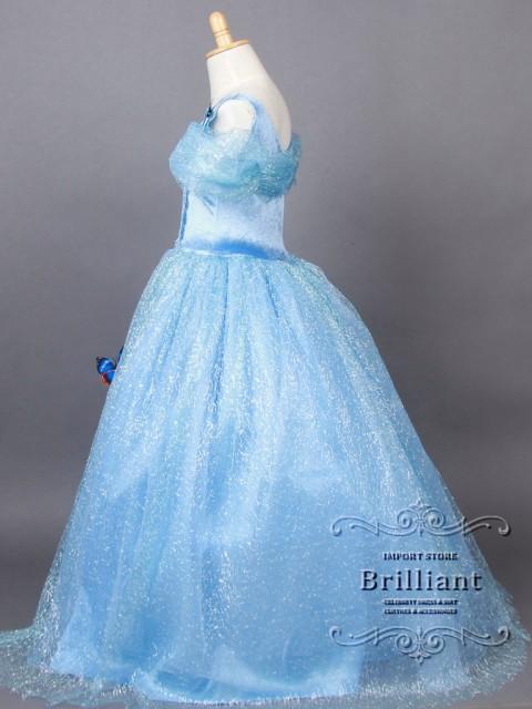 59d4e763f3c30 クリスマス 女の子 ドレス 子供ドレス シンデレラ エルサ 子供服 ワンピース 発表会結婚式 キッズお姫様