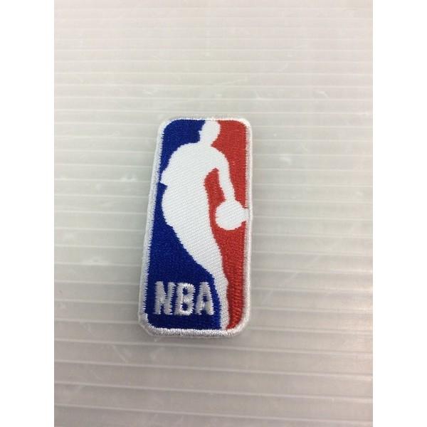 小型刺繍ワッペン(CC)(NBA)アイロンワッペン 刺繍、エンブレム、大人気、オシャレ