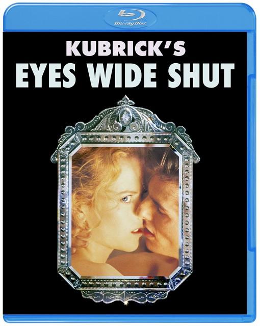 d 新品送料無料 アイズ ワイド シャット [Blu-ray] トム・クルーズ ニコール・キッドマン スタンリー・キューブリック (監督)