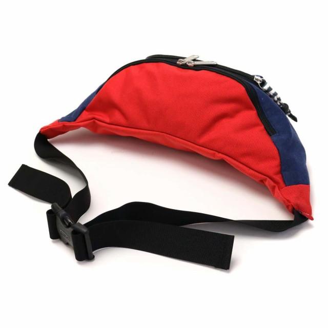 【ポイント10%】【即納・送料無料】CHUMS チャムス ボディバッグ Fanny Pack Sweat Nylon ウエストバッグ メンズ レディース CH60-0685