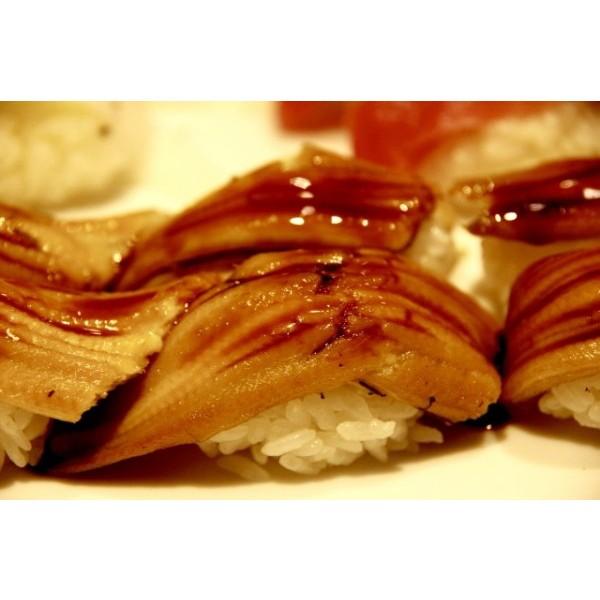 煮穴子フィーレ L 16~20cmサイズ 1パックに10尾入【魚】