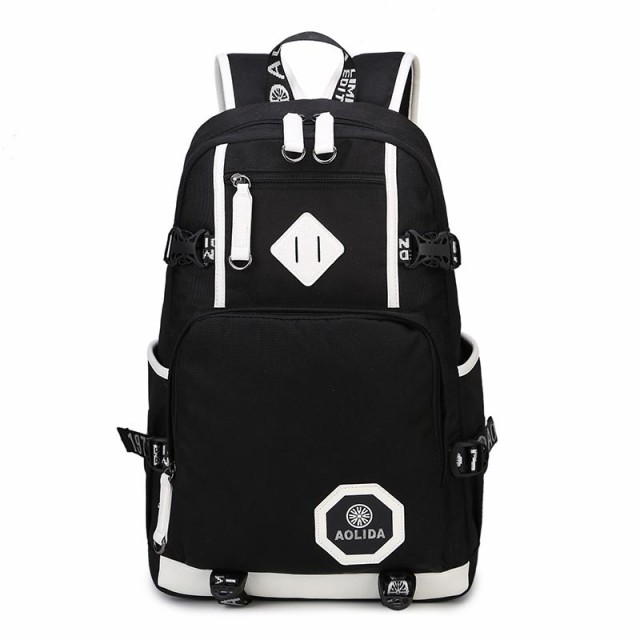 リュック リュックサック 大容量 メンズ 防水 レディース リュック アウトドア バッグ 登山 リュック 通学 旅行バッグ 10