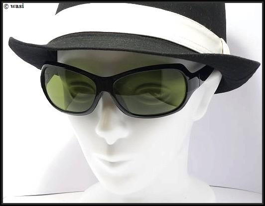 [ZIG's]◆遮る力,[IRUV1000]EYE-GUARD/高機能・日本特許レンズ/UV・ブルーライト・近赤外線~全Cut/鯖江/万能お洒落Glass/glzt03