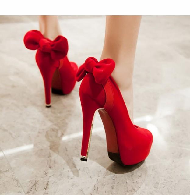 女性靴 レディース パンプス 超ハイヒール ピンヒール プレーン ラウンドトゥ スエード 秋色 お洒落 通勤 脚長効果 キャバ嬢 セクシー