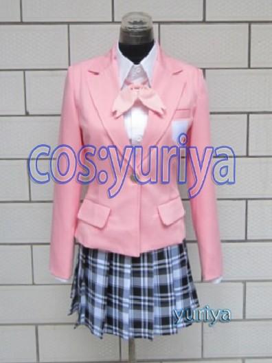 AKB48 桜の木になろう☆コスプレ...