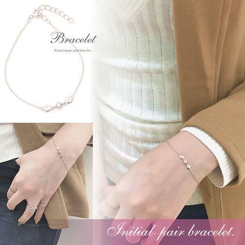 指輪とのコーデも楽しくでき、ファッションコーデ幅も広がります。