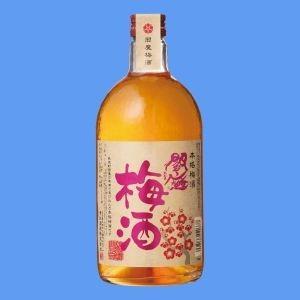 大分 梅酒 老松酒造 老松酒造 閻魔梅酒 14° 720ml ≪2016年 全国酒類コンクール リキュール部門 第1位≫