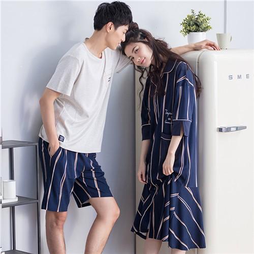パジャマ 半袖