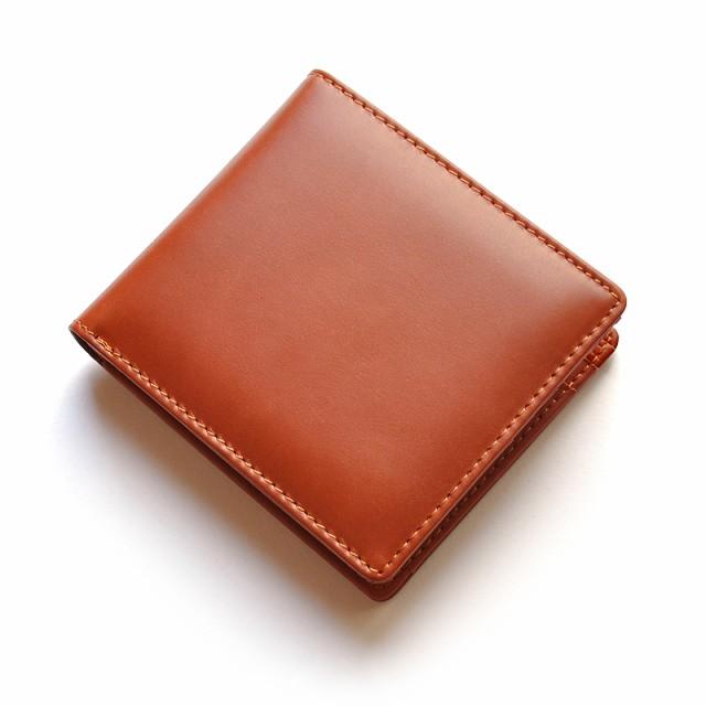 82dcde6bbd4f BEAMZSQUARE】牛革オイルドレザー紳士二つ折り財布 BS-1905 フルレザー2 ...