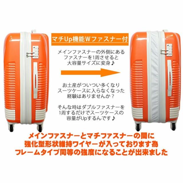 朱雀Mサイズ4~8日用 人気新作のダイヤルロックタイプHINOMOTO-JAPAN部品使用 4サイズ展開 【送料無料・保証付】