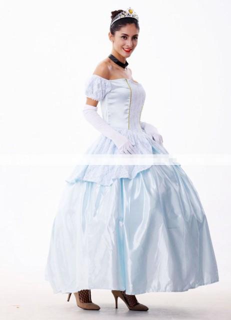 ハロコス プリンセスドレス セクシー コスプレ ハロウィン コスチューム パーティー イベント 学園祭 文化祭 歓送迎会