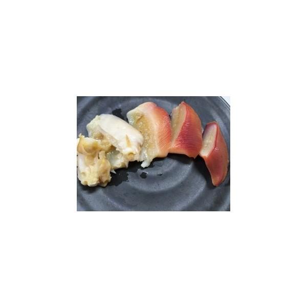 北寄貝(ほっき貝) 1kg(約41個から50個入)【貝】