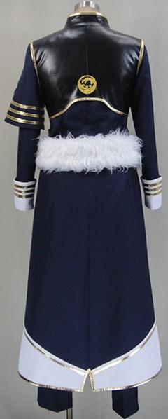 刀剣乱舞 鳴狐 コスチューム パーティー イベント コスプレ衣装S-1836