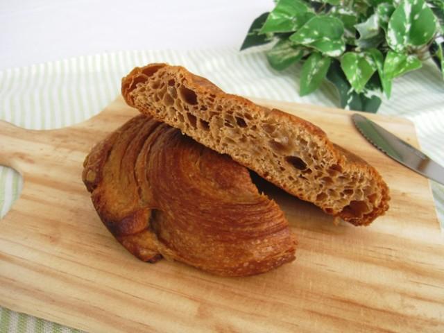 【小麦ふすま】ブラン使用健康志向『ブランデニッシュプレーン』