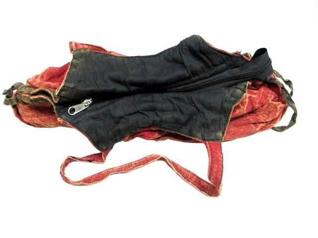 ストーンウオッシュエスニックトートバッグエスニック衣料雑貨エスニックアジアンファッション