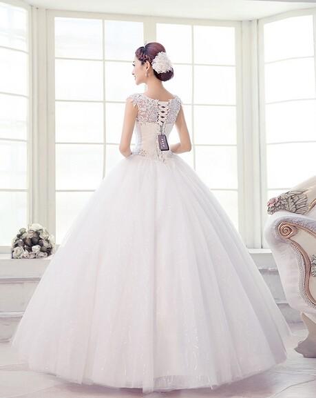 二次会 white/ウェディング ドレス/パーティー カラードレス/Aライン/ワンピース/結婚式/演奏会/披露宴/ ドレス/花嫁全部4セット