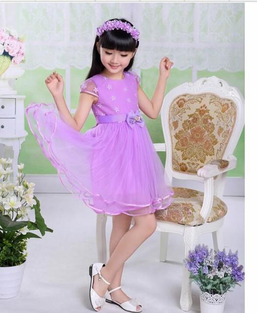 463c33035fec6 プリンセス☆ピアノ発表会子供 ワンピース 女の子 キッズドレス 半袖ワンピース