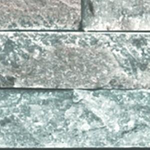 国産塩化ビニール壁紙 生のり付 レンガ柄 1m単位カット販売