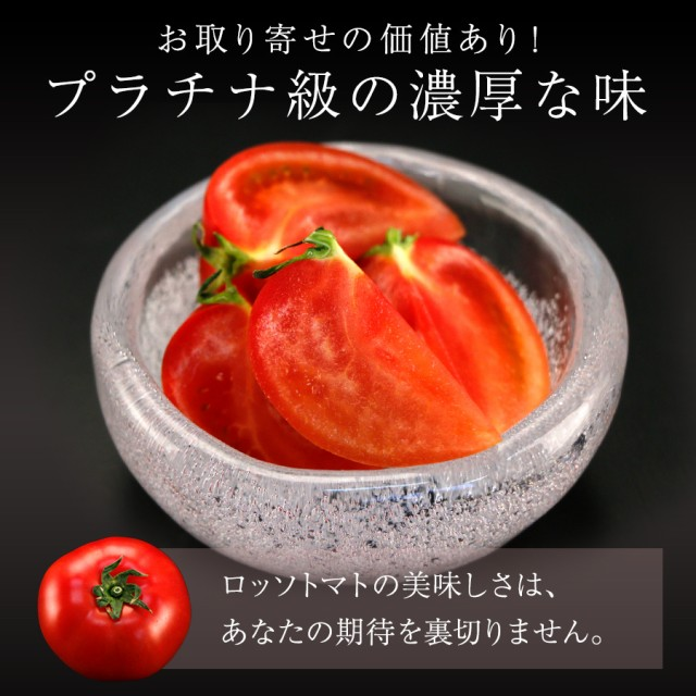 トマト 送料無料 愛知県産 ロッソトマト 約2kg 超希少 フルーツトマト ギフト プレゼント 贈り物 フルーツ 野菜 旬