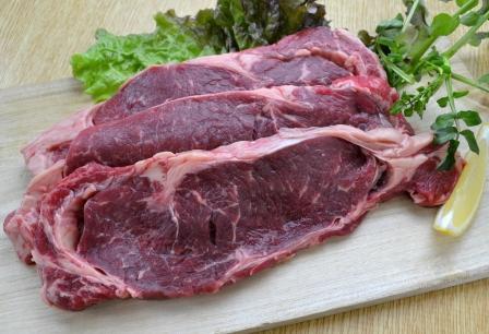 牛サーロインステーキ 約150g×5枚【豪州産】【牛肉】(mk)(128209)