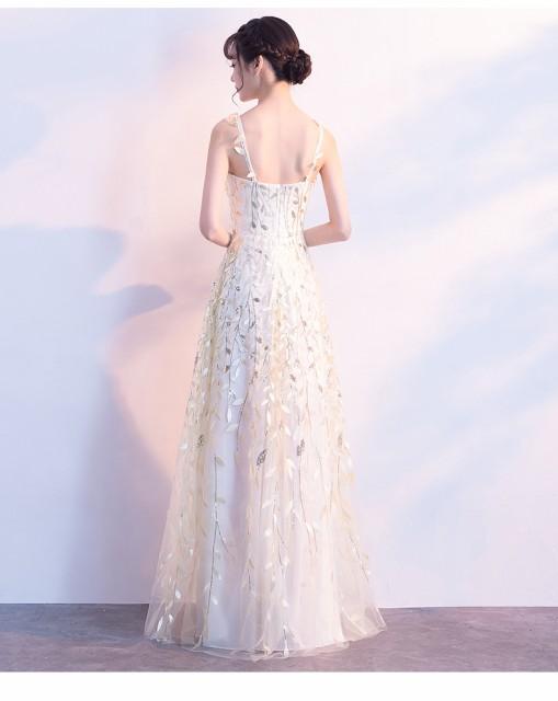 ホルターネックVネックお呼ばれドレスパーティドレス 結婚式 ドレス二次会ロングドレス成人式 同窓会 忘年会