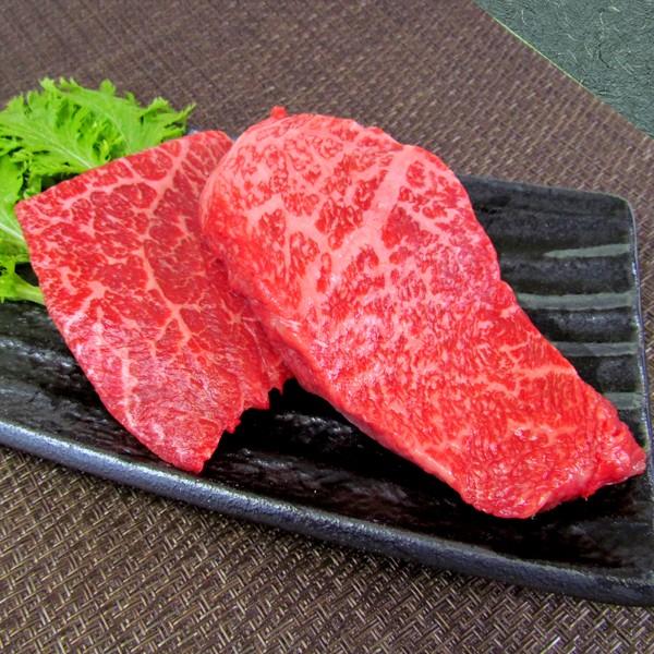 送料無料★松阪牛ももステーキ400g(4枚) 人気国産高級和牛肉【のしOK】贈り物ギフト