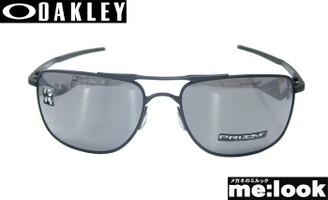 OAKLEY オークリー PRIZM 偏光サングラス ゲージ8 004124-0262 マットブラック /プリズムブラックポラライズド