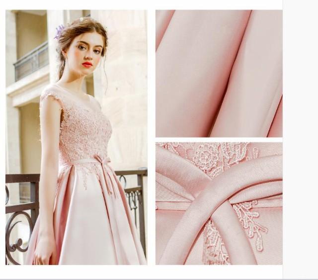 ウェディングドレス ブライズメイド パーティードレス 花嫁 披露宴 結婚式 二次会 ワンピース