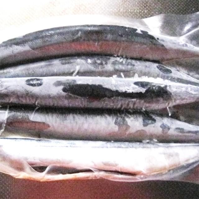 さんま醤油漬け/5尾/焼き魚/冷凍/おかず/