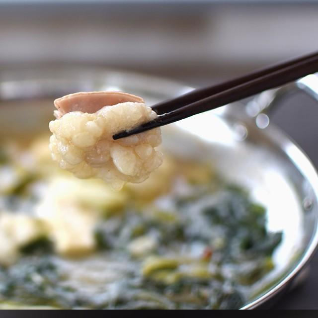 【国産小腸とシマ腸】肉のうまみが口の中に広がるぷりぷり食感  国産・小腸100g&しま腸100gセット