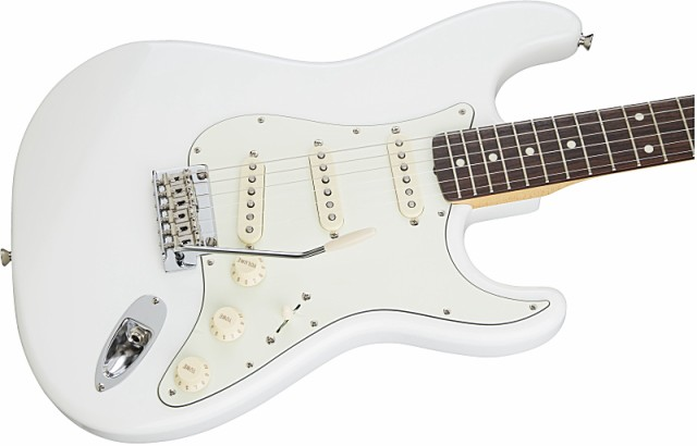 FENDER MADE IN JAPAN HYBRID 60S STRATOCASTER フェンダー エレキギター・ストラトキャスター Arctic White【z8】