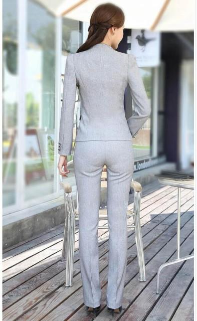 レディース スーツ 2点セット パンツ セットアップ リクルート セレモニースーツ 入学式 入園式OL リクルートスーツ