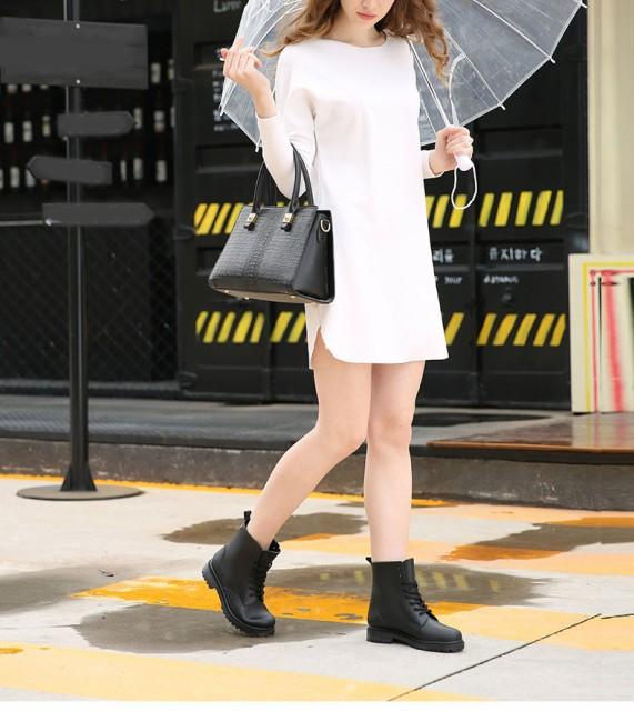 レインブーツ レディース 雨靴 梅雨 防水 美脚 通勤 通学 レインパンプス おしゃれ レイン レインシューズ ビジネス オフィス ブーツ
