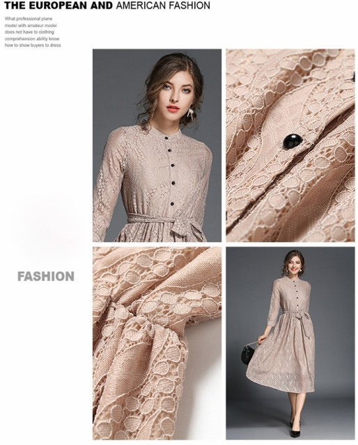 フォーマルワンピース 結婚式 パーティードレス 袖あり 大きいサイズ ロング レディース 大きいサイズ ワンピース マキシ丈 ドレス 春