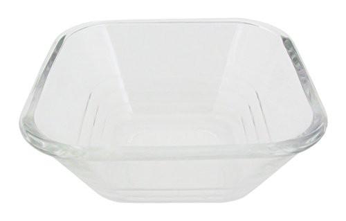 アデリア 割れにくい 強化ガラス REXER プレミアムガラスボウル Lサイズ P-1211