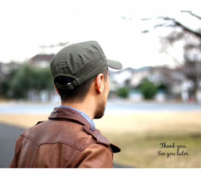 JEANISM EDWIN ワークキャップ キャップ 帽子 メンズ レディース ワーク シンプル 無地 ワンポイント ストリート アメカジ ジーニズム