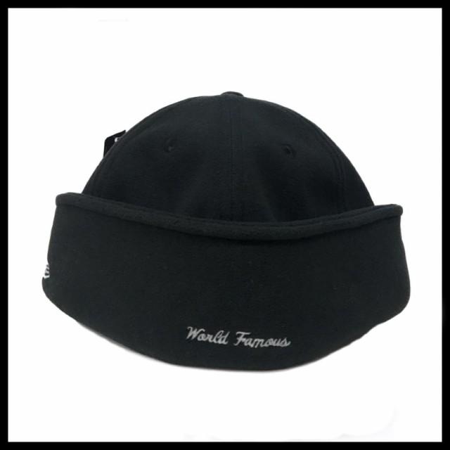 Supreme (シュプリーム) New Era (ニューエラ) Polartec Ear Flap Cap (ポーラテック 77c9991e20aa
