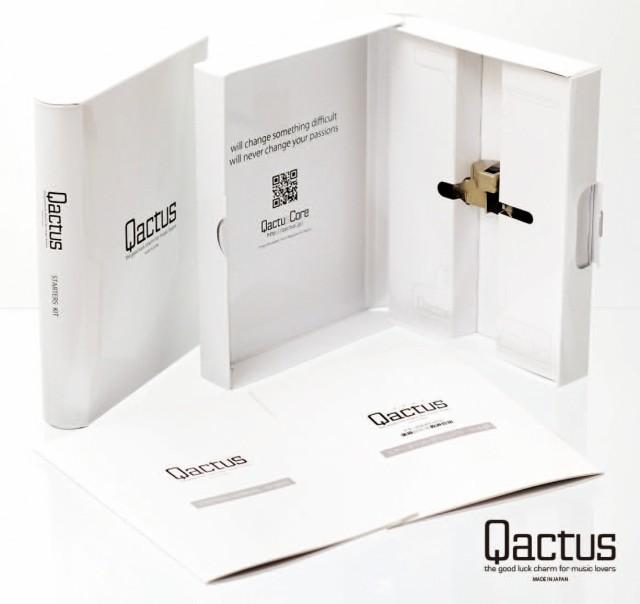 【即日発送O.K】QACTUS STARTERS KIT カクタス・スターターズキット【郵送対応商品】【z8】