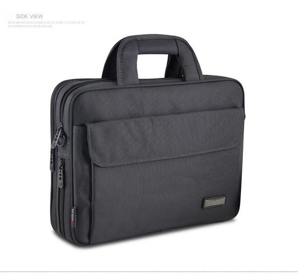 ブリーフケース ビジネスバッグ メンズ/手提げ・ショルダーの2WAY ビジネスバッグ