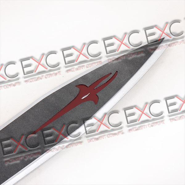 Fate/Apocrypha モードレッド 剣(模造) 燦然と輝く王剣(クラレント) 風 コスプレ用アイテム