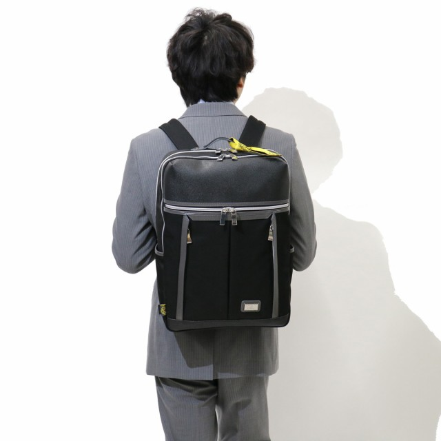 【ポイント10%】【即納・送料無料】【日本正規品】ジャコモヴァレンティーニ GIACOMO VALENTINI ビジネスリュック PIMETRO-G4 330811