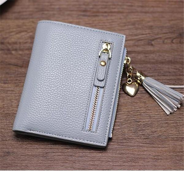 送料無料!財布 二つ折り財布 コインケース 財布 隠しポケット付き 小銭入れ レディース さいふ サイフ ファスナー カード収納