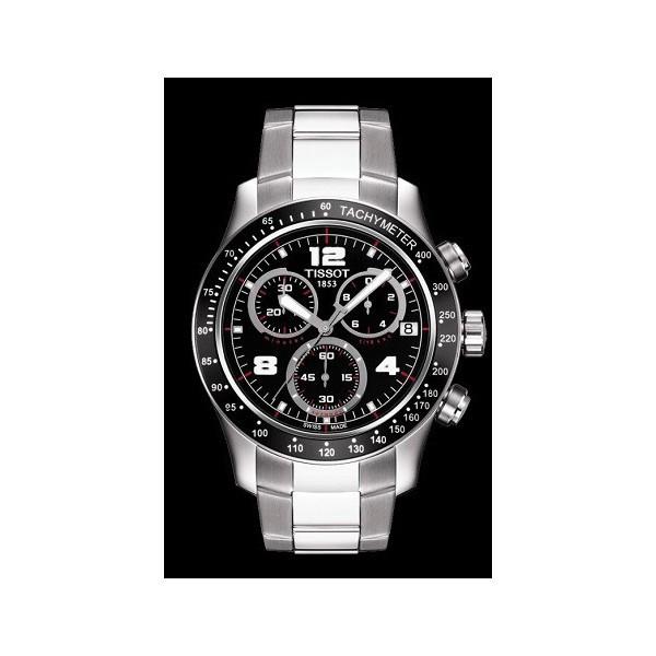 最高の TISSOT T.Sport メンズ 腕時計 T039.417.11.057.00 V8 ティソ-腕時計メンズ