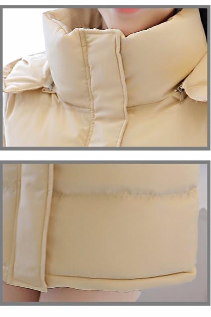 着痩せ期間セール 秋冬物 ロング中綿ジャケット ダウンコート レディース アウター 暖かい 防風防寒 厚手 軽量 着痩せ 無地 フード付き